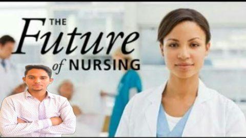 Career in Nursing Field   mannatacademy.com