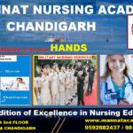 PGIMER Nursing Officer Recruitment   mannatacademy.com