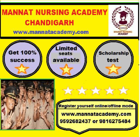 Mannat academy Admission Open | mannatacademy.com