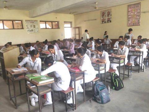 Foundation of Mannat Nursing Academy
