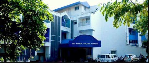 GMC Goa Nurse Posts | mannatacademy.com