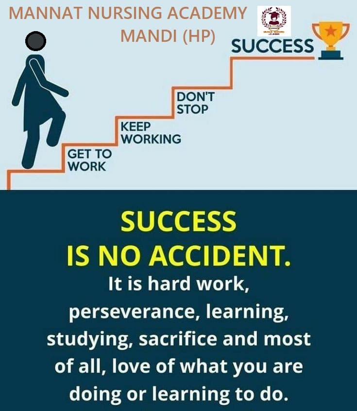Real Success : Mannat Academy
