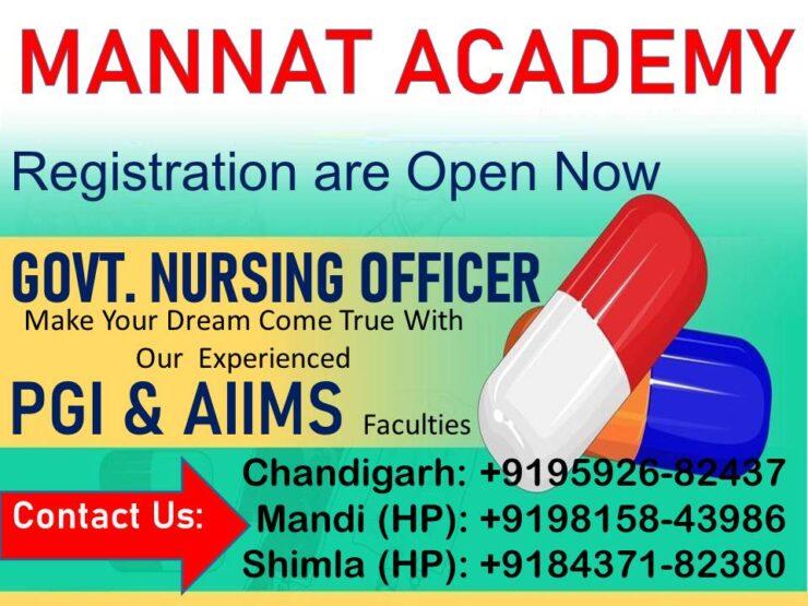 Reach your comfort Zone : Mannat Academy